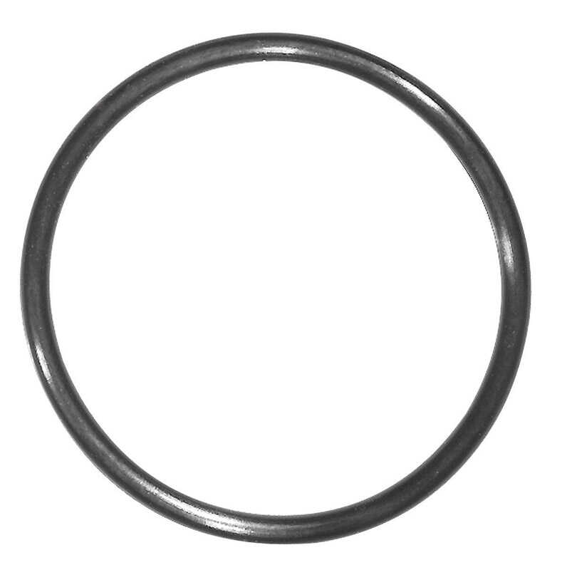 Danco  1.56 in. Dia. Rubber  O-Ring  1 pk