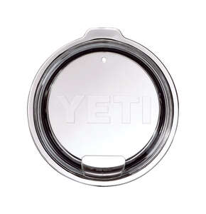 YETI  Rambler  Lid  30 oz. White  1 each