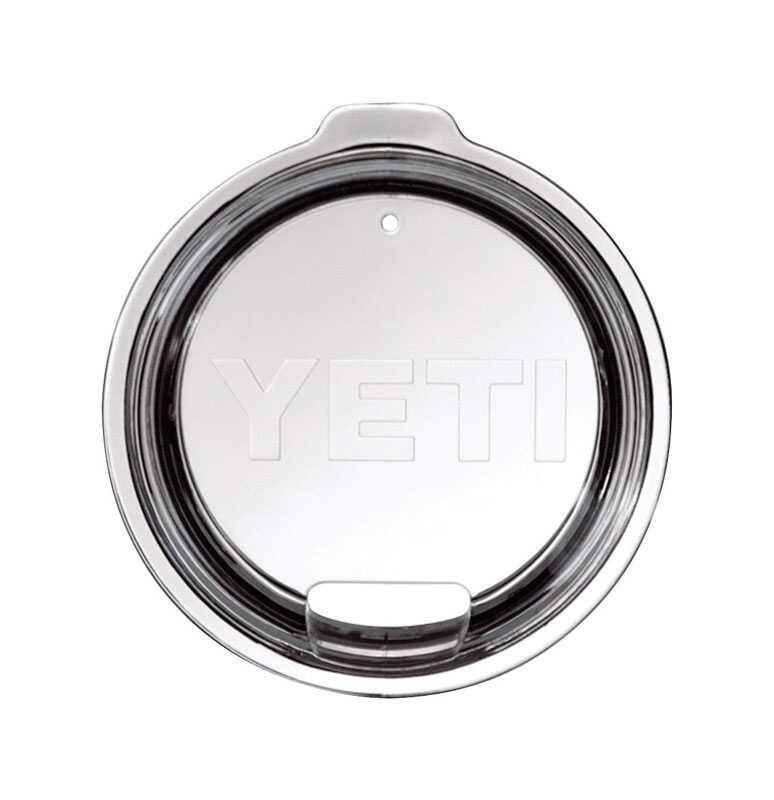 YETI Rambler 30 oz  Tumbler Lid Clear - Ace Hardware