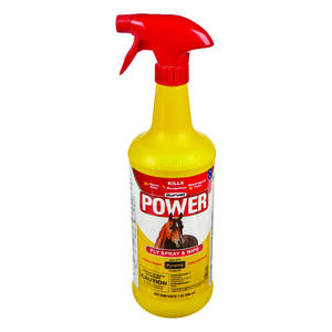 Wipe N' Spray  Pyranha  Insect Control  32 oz.