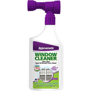 Rejuvenate  Outdoor Cleaner Concentrate  32 oz.