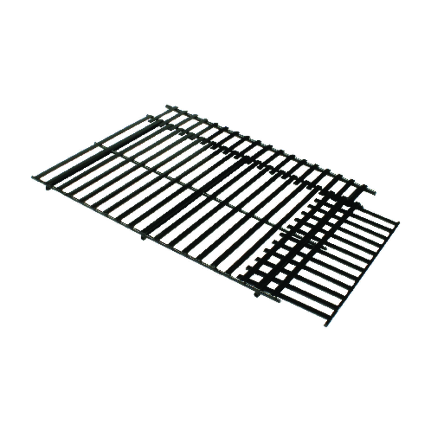 Grill Mark  Cast Iron/Porcelain  Grill Cooking Grate  0.8 in. H x 22 in. W x 14.3 in. L