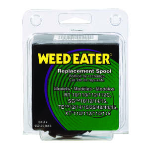 Weed Eater  Replacement Line Trimmer Spool