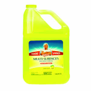 Mr. Clean  Citrus Scent All Purpose Cleaner  128 oz. Liquid