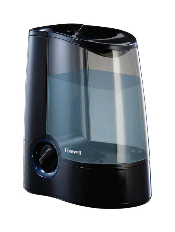 Honeywell  Kaz  1.25 gal. 1000 sq. ft. Manual  Humidifier