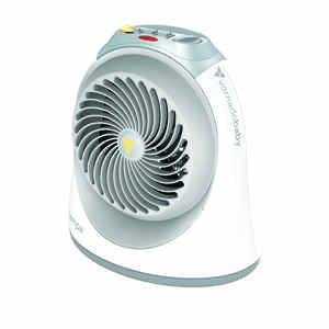 Vornado  Baby  100 sq. ft. Electric  Heater and Fan