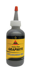 AGS  Extra Fine Graphite  Dry Lubricant  2 oz.