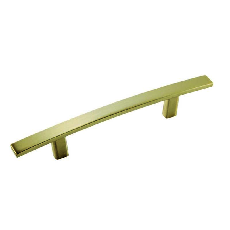 Amerock  Cyprus Collection  Bar Pull  Champagne  1 pk