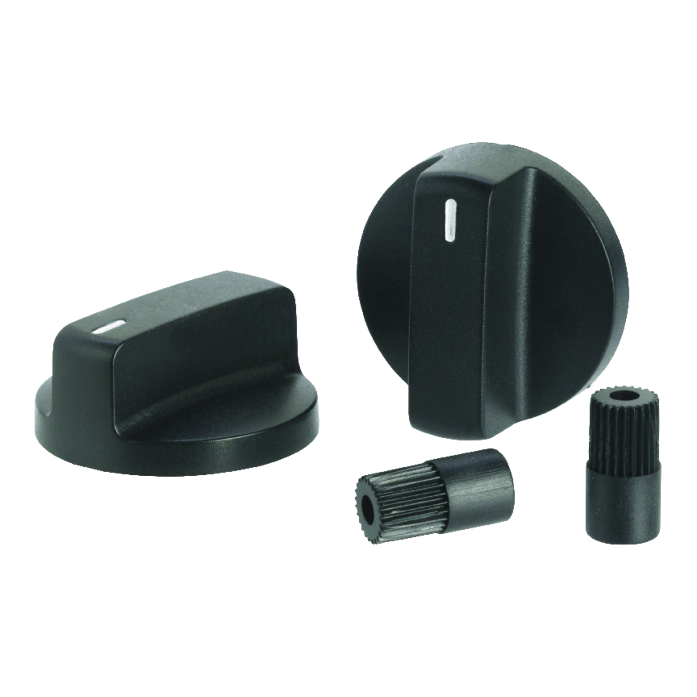 Grill Mark Plastic Grill Control Knob For Gas Universal UNIV GRILL KNOB CONTROL