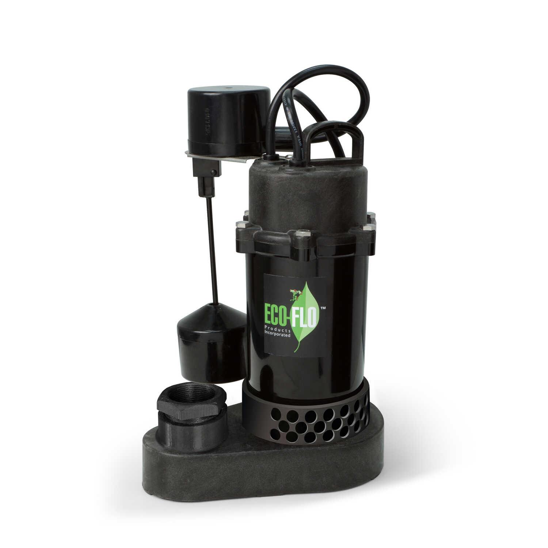 Benefits of sanitation with Ecoflo | Premier Tech Aqua