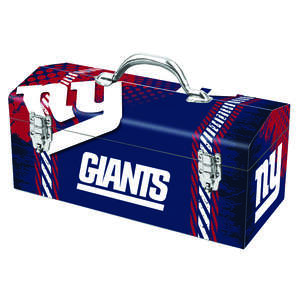 Sainty International  New York Giants  Steel  New York Giants  7.1 in. W x 7.75 in. H Art Deco Tool