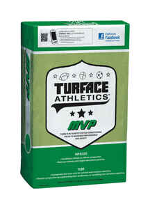 Turface Athletics  MVP  Lawn and Garden Gypsum  20 sq. ft.