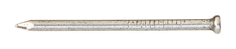 Ace  10D  3 in. L Finishing  Bright  Steel  Nail  Smooth Shank  Countersunk  1 lb.
