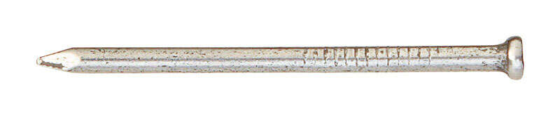 Ace  10D  3 in. L Finishing  Steel  Nail  Countersunk  Smooth Shank  1  1 lb.