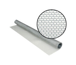 Phifer Wire 48 in. W x 7 ft. L Aluminum Insect Screen Cloth