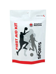 First Aid Only  Sports First Aid Kit  29 count