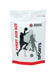 First Aid Only  Sports First Aid Kit  29 pc.