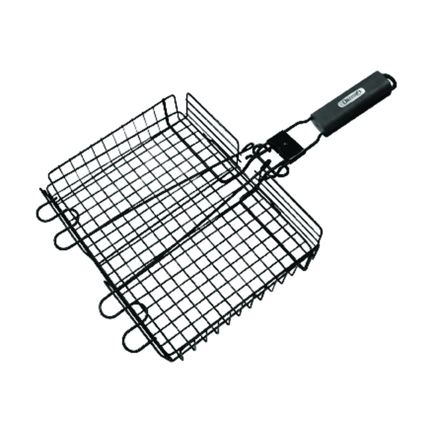 Grill Mark  Grill Basket  Steel