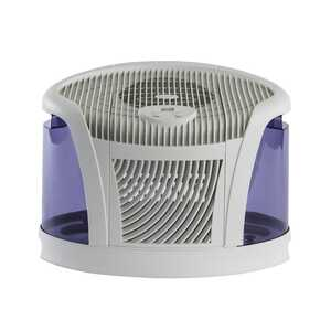 AirCare  3 gal. Digital  Humidifier  1500 sq. ft.