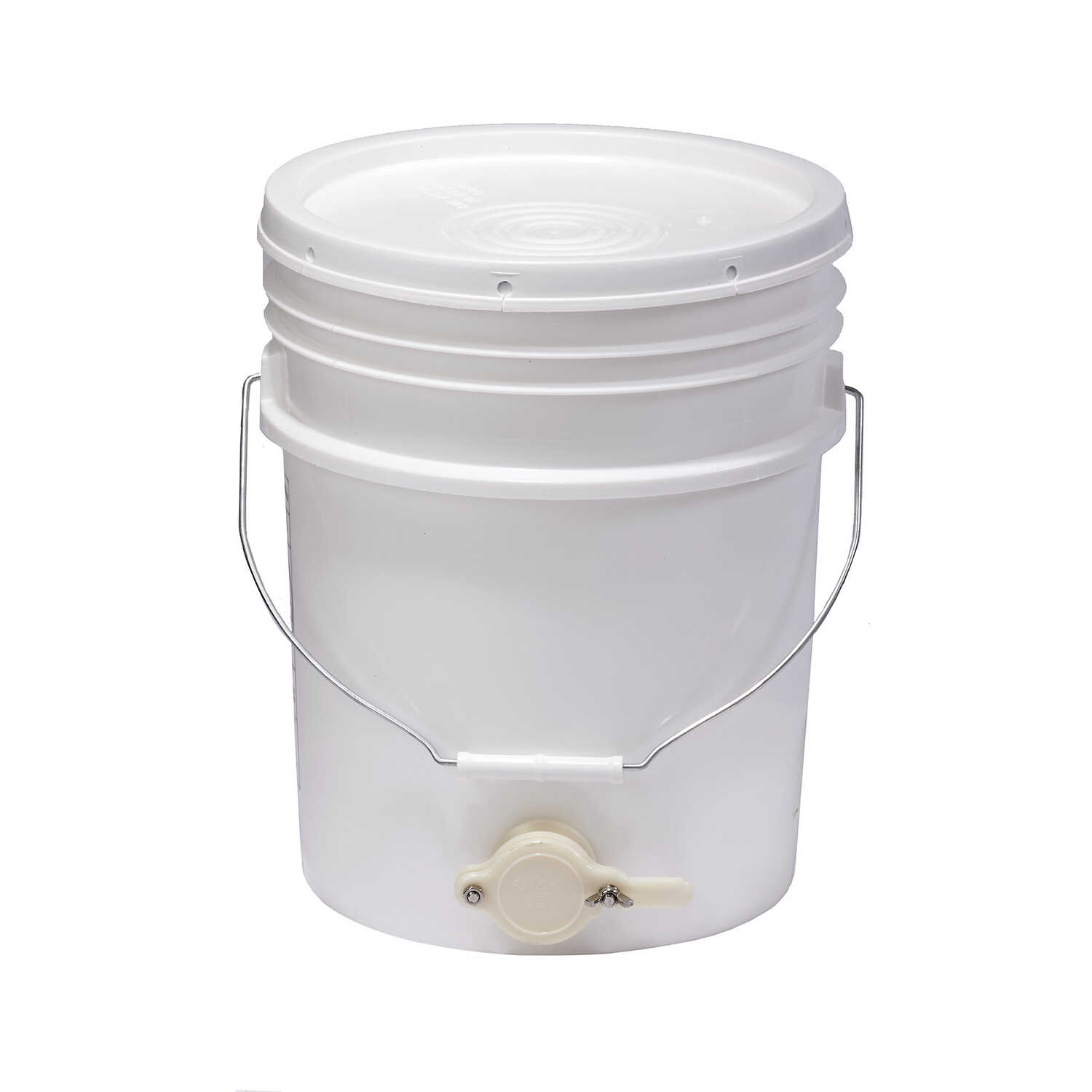 Little Giant  20 qt. Bee Bucket