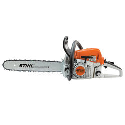STIHL  18 in. Gas Powered  Chainsaw  MS 251 C-BE