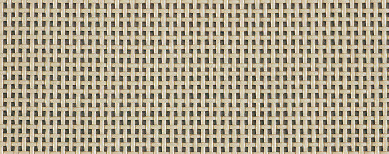 Phifer Wire  72 in. W x 100 ft. L Beige  Polyester  Screen Cloth