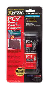 PC-7  Multi-Purpose  Super Strength  Epoxy  2 oz.