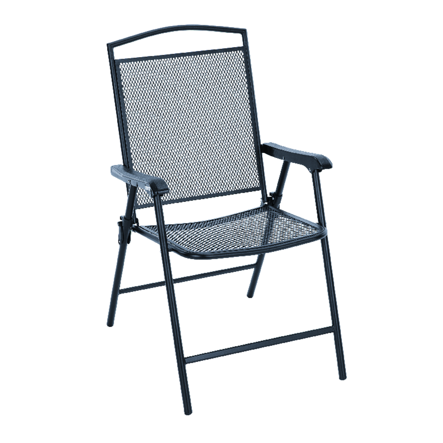 Living Accents  Seville  1 Position  Folding Chair