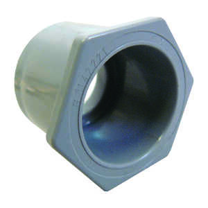 Cantex  PVC  1  Reducing Bushing