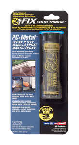 PC-Metal  High Strength  Epoxy  2 oz.