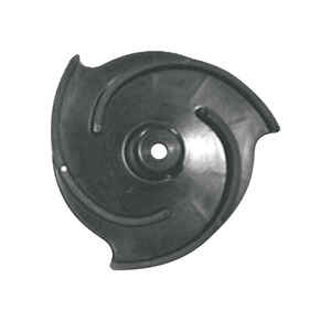 Pacer  Vane 3  Brush & Impeller Kit