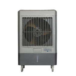 Hessaire 1600 sq. ft. Portable Evaporative Cooler 5300 CFM