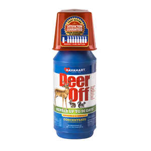 Havahart  Deer Off  Animal Repellent  Liquid  For Deer and Rabbits 32 oz.
