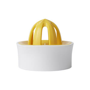 Chef'n  White/Yellow  Spiralizer and Reamer