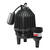 Ace  1/2 hp 6420 gph Thermoplastic  Tethered Float  Sewage Pump
