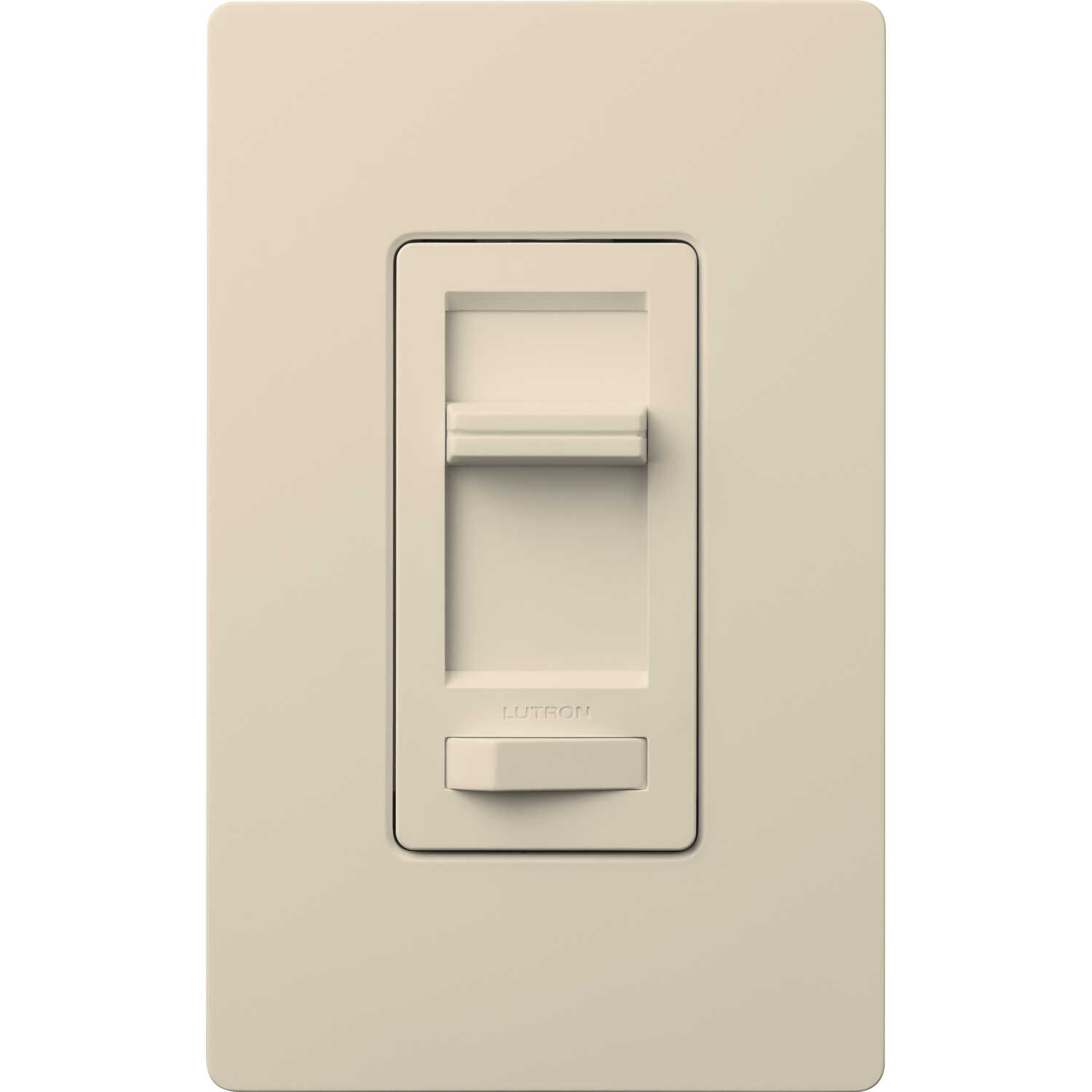 Lutron  Lumea  Light Almond  3-Way  150W for CFL and LED / 600W for incandescent and halogen watts 1