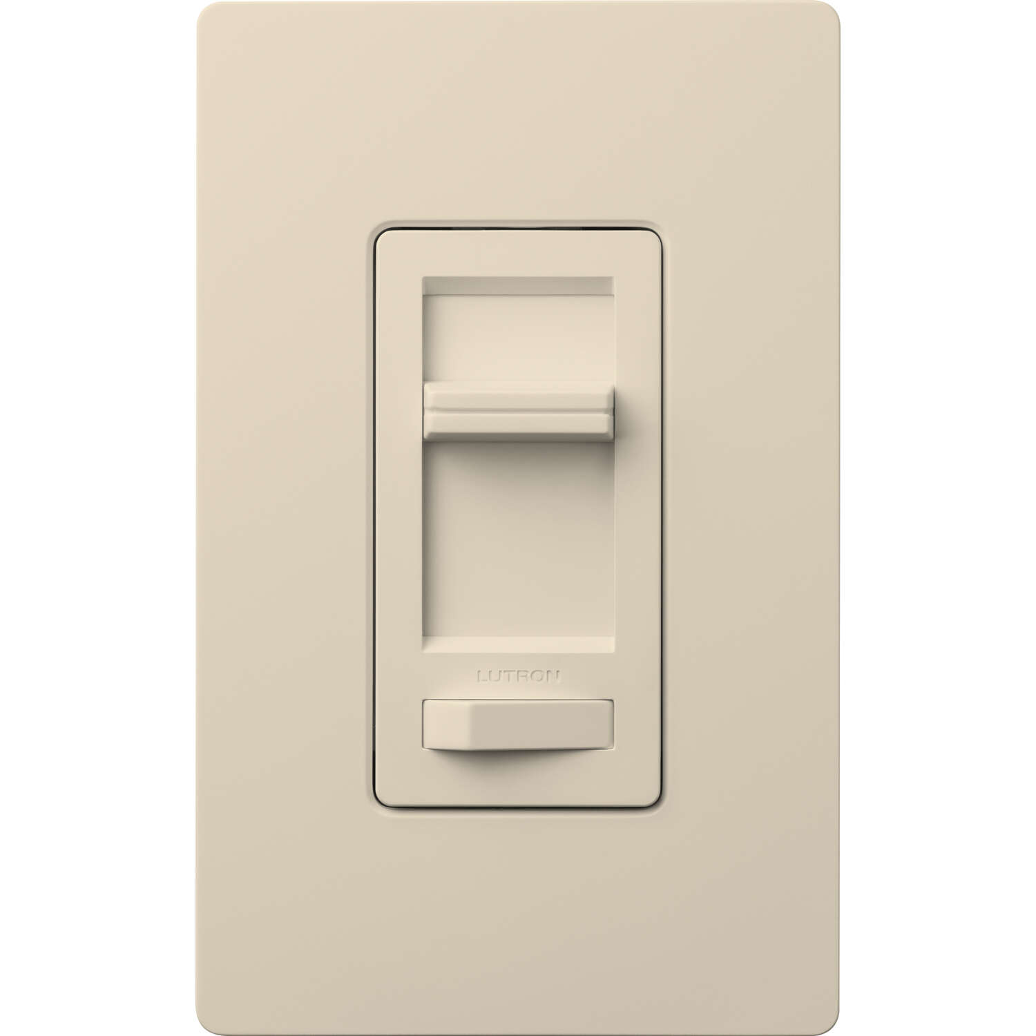Lutron  Lumea  Light Almond  150W for CFL and LED / 600W for incandescent and halogen watt 3-Way  Di