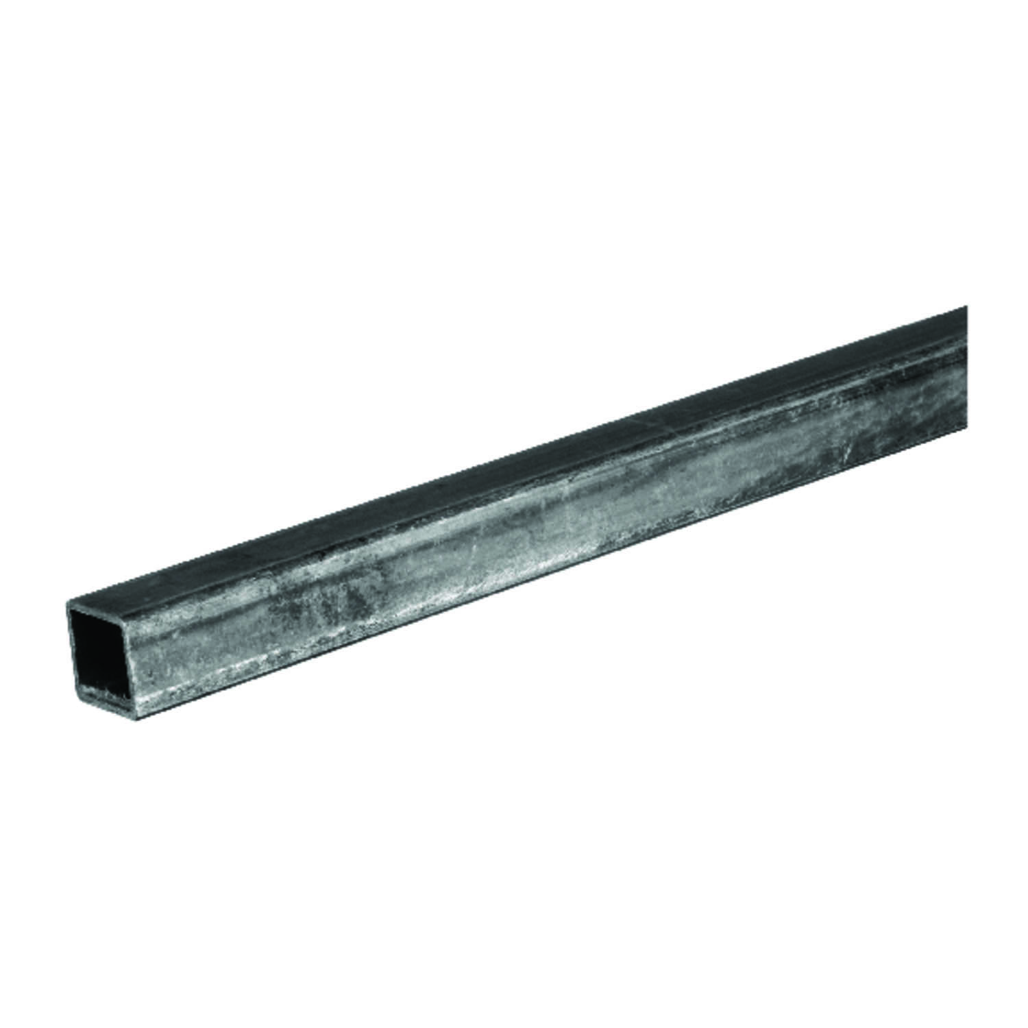 Boltmaster  3/4 in. Dia. x 72 in. L Hot Rolled Steel  Weldable Unthreaded Rod