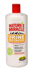 Nature's Miracle  Dog  Urine Eliminator  32 oz.