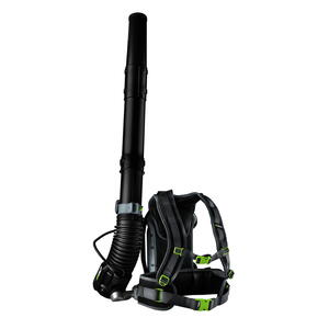 EGO  Power Plus  Battery  Backpack  Leaf Blower