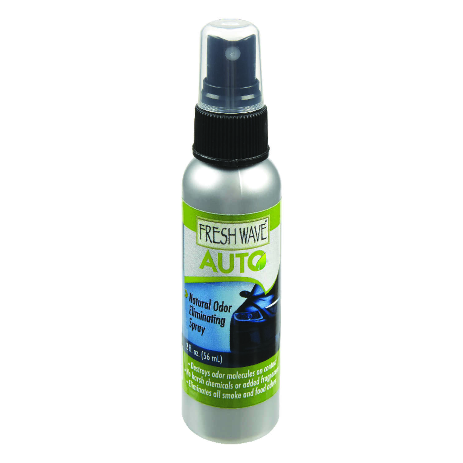 Fresh Wave  No Scent Air Freshener Spray  2 oz. Liquid