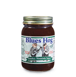 Blues Hog  Smokey Mountain  BBQ Sauce  16 oz.