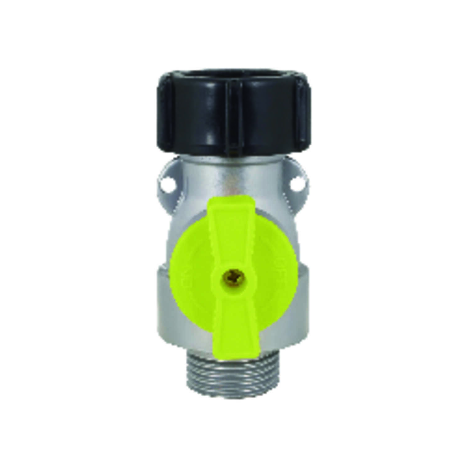 Ace  Metal  Threaded  Male  Hose Shut-off Valve