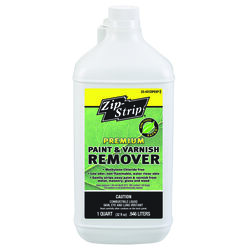 Zip-Strip Paint and Varnish Remover 1 qt.