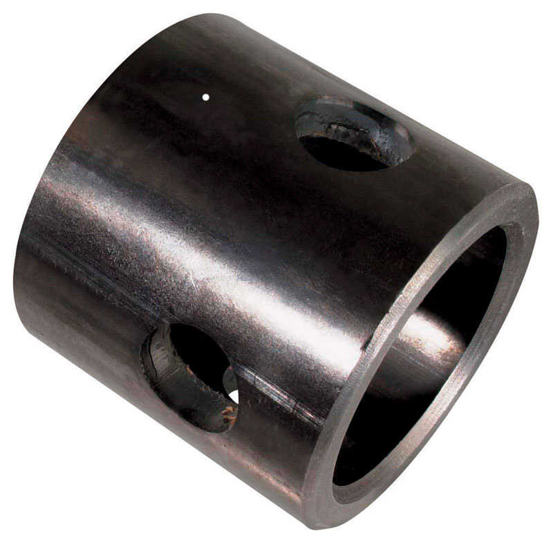 Bulldog  Tubular Mount