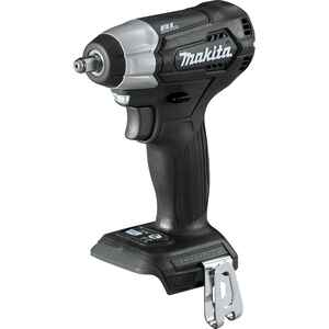 Makita  LXT  3/8 in. Cordless  Brushless Impact Wrench  18 volt 130 ft./lbs.