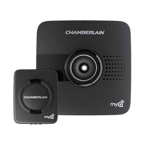 Chamberlain 1 Door Garage Opener Remote For All Major Brands Manufactured After 1993