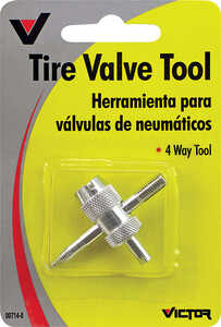 Victor  Metal  100 psi Tire Valve Tool