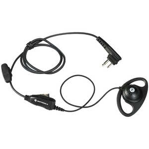 Motorola Solutions  1  Earpiece w/Microphone