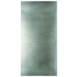 M-D 2 ft. 1 ft. Galvanized Steel Sheet Metal